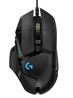 Logitech G502 HERO High-Performance Gaming-Maus