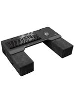 Couchmaster CYCON² Wildleder Black Edition