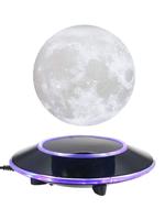 VGAzer Magnetischer schwebender Mond