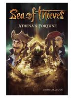 Sea of Thieves Athena's Fortune Taschenbuch
