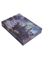 Sea of Thieves Puzzle