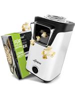 Liebfeld - Popcornmaschine für Zuhause