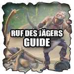 Sea of Thieves Ruf des Jägers Guide