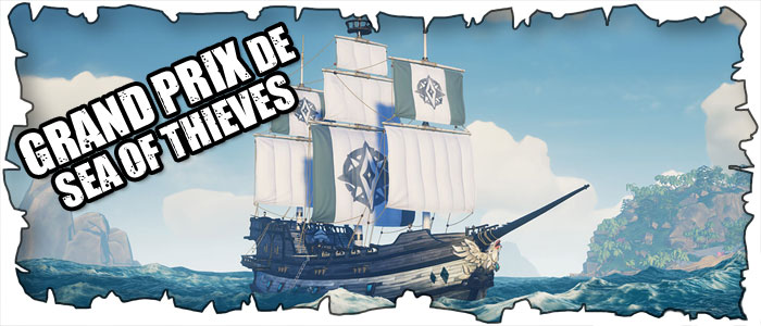 Sea of Thieves Schiffsgeschwindigkeit Guide