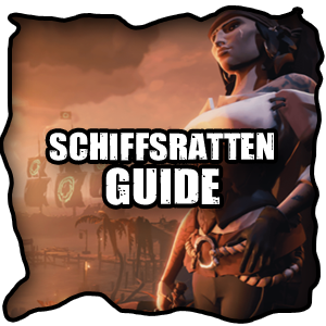 Sea of Thieves Schiffsratten evelguide