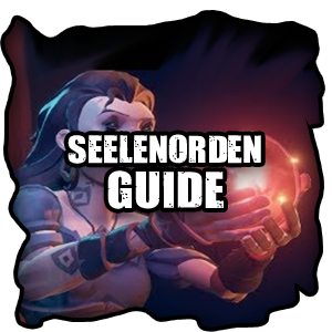 Sea of Thieves Seelenorden Levelguide