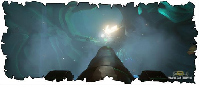 Sea of Thieves A Pirate's Life Seemannsgarn Guide - Die versunkene Pearl