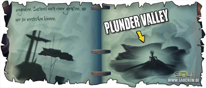 Der verwunschene Schurke - Plunder Valley