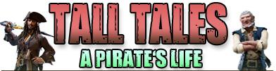 Seemannsgarn Jack Sparrow