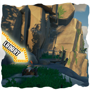 Der legendäre Geschichtenerzähler Guide - Crook's Hollow