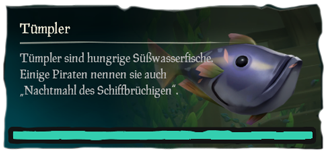 Sea of Thieves Tümbler angeln