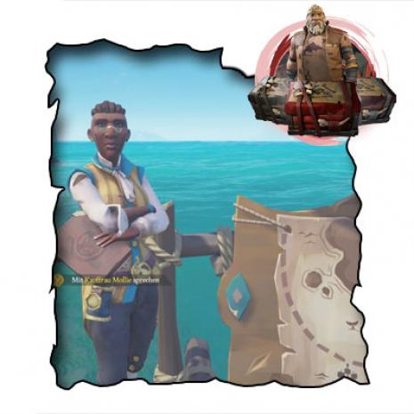 Sea of Thieves Handelsbund Guide