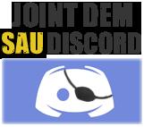 Joint dem SAU Discord