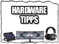 Hardware Tipps
